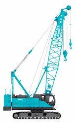 Kobelco Crawler Crane Repair Services
