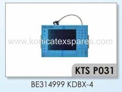 PICANOL KDBX-4