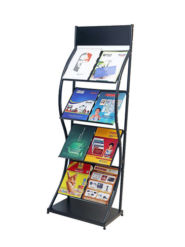Magazine Stands Magazine Display Rack Manufacturer From