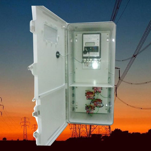 SMC Meter Boxes - SMC Three Phase Meter Boxes Manufacturer from
