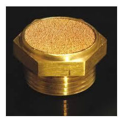 Sinter Bronze Bushing