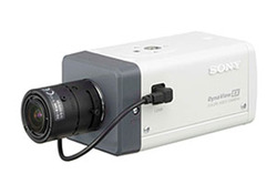 Inch Sony Color CCD Camera