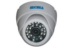 Sony Color CCD IR Camera