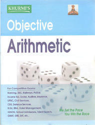 Objective Arithmetic Book