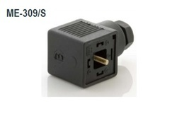 ME Socket Non Illuminated 3P Earth PG-9 ME-309/S