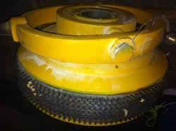 Brake Drum Assy Komatsu D50 Dozer