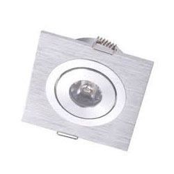 Square LED Spot Light