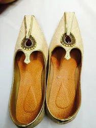 Gents Mojari Gents Shoes