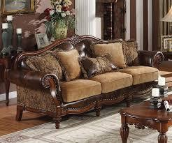 Furniture Design Wooden Sofa classic furniture, meerut - manufacturer of designer wooden sofa