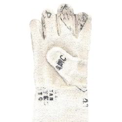 Asbestos Hand Gloves AMC 41