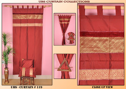 Curtain Collection