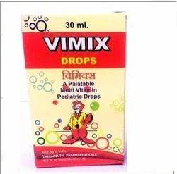 Vimix  Drops