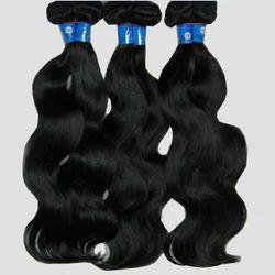 Mongolian Human Hair
