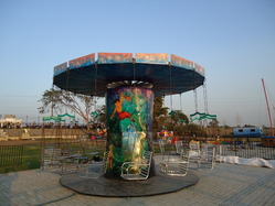 Surat Amusement Park