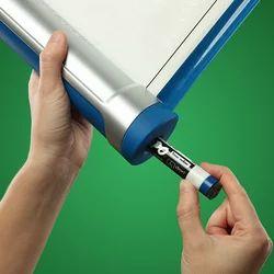 Whiteboard Marker Video Service