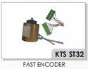 Nuovo Pignone Fast Encoder