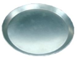 Car Pan (Alum.)-Mill Finish