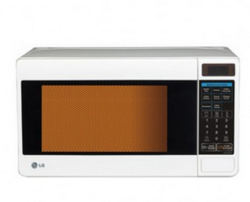 LG Grill Microwave Oven MH-4048GW