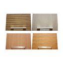 Wood Kitchen Door