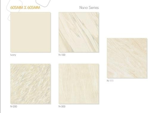 Nano Polished Vitrified Tiles Manufacturer From Morbi