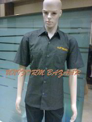 Door Man Uniforms DTSU-8