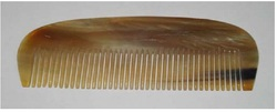 Real Horn Combs