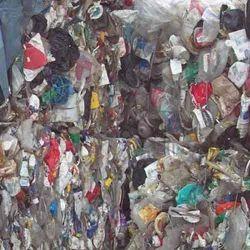 Household Plastic Scrap