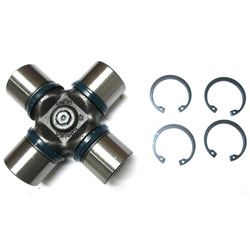 Universal Joint Star Pto