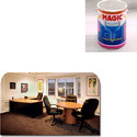 Magic High Gloss Synthetic Enamel Paint, Packaging Type: Can