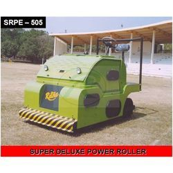 Super Deluxe Power Roller