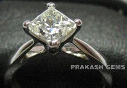 Diamond Princes Ring