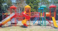 Outdoor Playground Equipment Bahar Wale Khel Ke Maidan