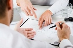 Consultancy & Project Services