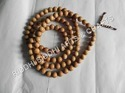 Sandalwood Meditation Mala Beads