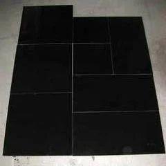 Premium Black Granite Tiles