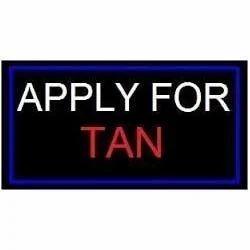 TAN Registration Services