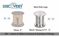 Square Sofa Legs