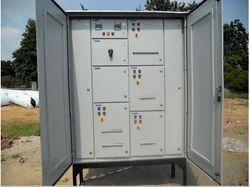 Outdoor Feeder Pillar Panel