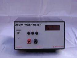 Construction Audio Amplifier Using LM380