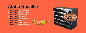 Start your very own web hosting business