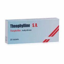Theophylline Tablet