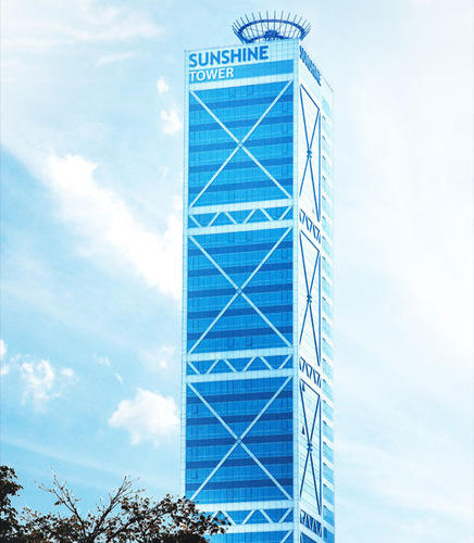 Image result for Sunshine Tower