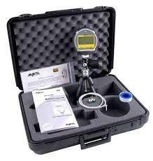 Calibration of Pressure Gauges and Pressure Transmitters