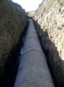 Utility Trenching Services