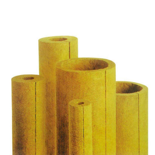 Wool Section Pipe
