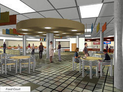 Food Courts Service In India