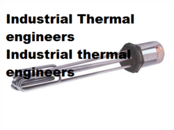 Oil Immersion Heater