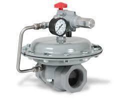 Back Pressure Regulators (All Gases)