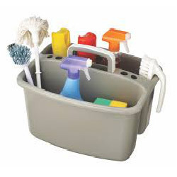 Laundry Detergent Caddy