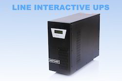 Line Interactive UPS